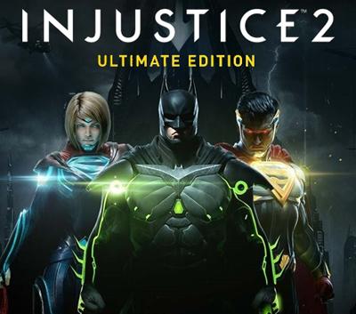 دانلود سیو کامل بازی Injustice 2