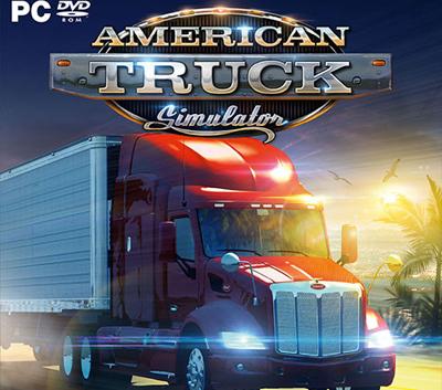 دانلود سیو کامل بازی American Truck Simulator