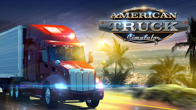 سیو کامل بازی American Truck Simulator