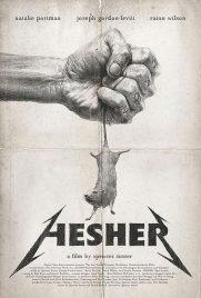 دانلود فیلم Hesher 2010
