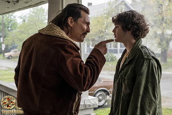 دانلود فیلم ریک پسر سفیدپوست white boy rick 2018 زیرنویس فارسی و لینک مستقیم