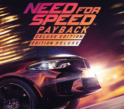 دانلود سیو کامل بازی  Need for Speed Payback SaveGame