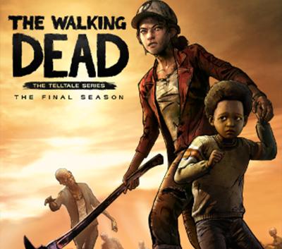 دانلود کرک نهایی بازی The Walking Dead The Final Season E1