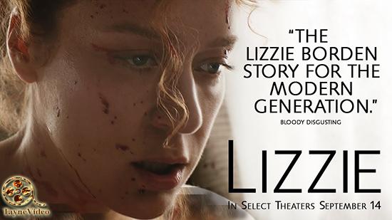دانلود فیلم لیزی lizzie 2018 زیرنویس فارسی و لینک مستقیم