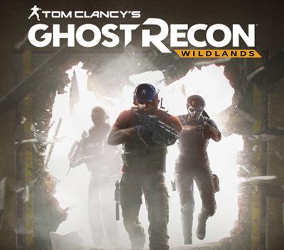 دانلود سیو کامل و 100% بازی Tom Clancys Ghost Recon Wildlands