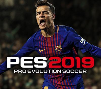دانلود ترینر و رمزهای بازی PES 2019