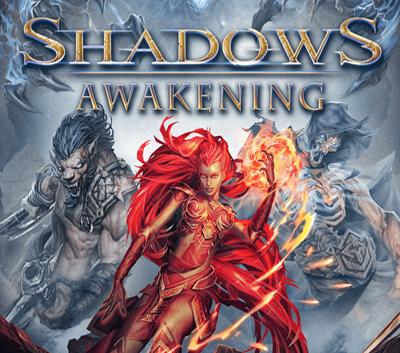 دانلود ترینر سالم بازی Shadows Awakening