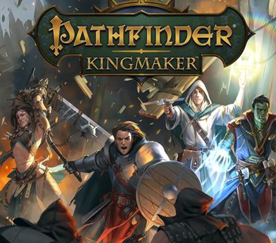 دانلود کرک سالم بازی Pathfinder Kingmaker