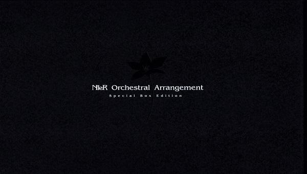 دانلود موسیقی متن سری بازی NieR - نسخه Orchestral Arrangement