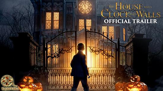 دانلود فیلم The House with a Clock in Its Walls 2018 زیرنویس فارسی