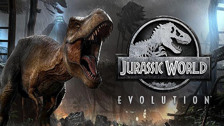 ترینر و رمزهای بازی Jurassic World Evolution