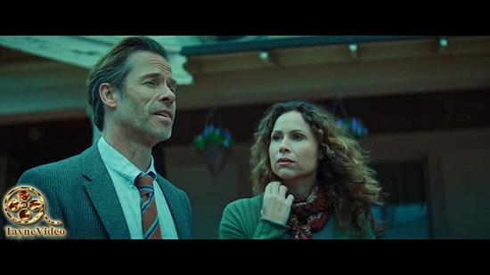 دانلود فیلم مرد چرخنده Spinning Man 2018 دوبله فارسی و لینک مستقیم