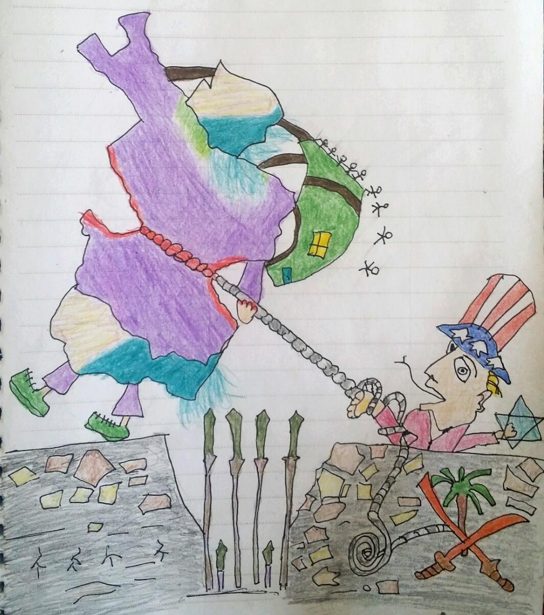 طرح آمریکا برای ایران