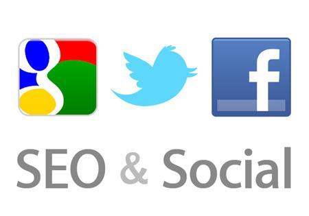 آیا فعالیت در شبکههای اجتماعی تاثیری بر سئو دارد؟