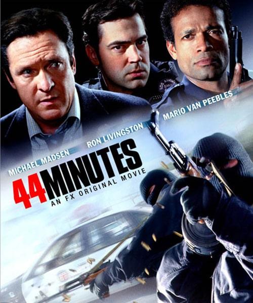 فیلم 44 دقیقه: شلیک شمال هالیوود