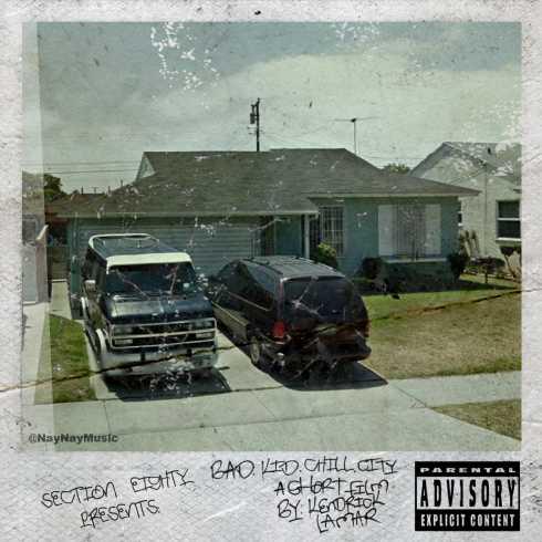 Bad Kid Chill City Album