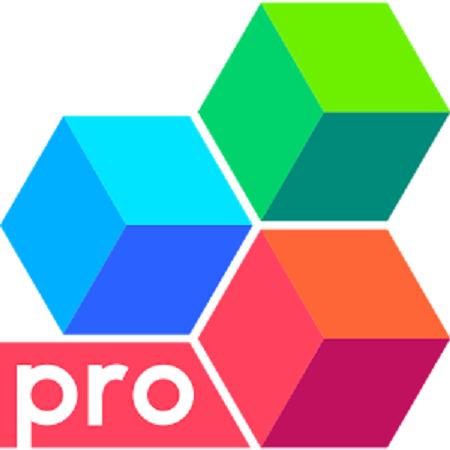 دانلود OfficeSuite 9 Pro + PDF 9.9.15125 - آفیس سوئیت 9 اندروید + پک فونت + مود