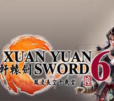 دانلود ترینر بازی Xuan Yuan Sword 6 v1.02 (+17 Trainer) FLiNG