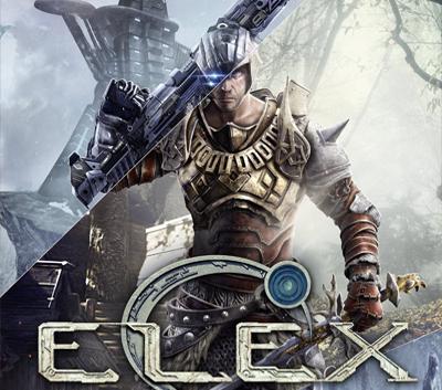 دانلود ترینر و رمزهای بازی Elex