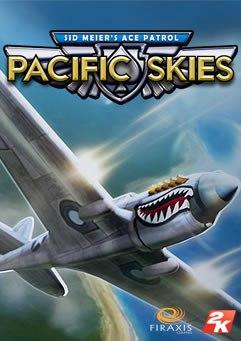 دانلود کرک بازی آس پاترول Sid Meier's Ace Patrol v1.0 ALiAS