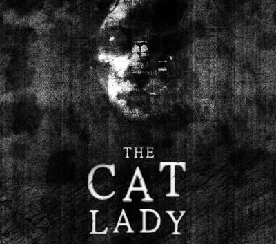 دانلود کرک بازی بانوی گربه The Cat Lady با لینک مستقیم