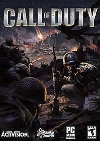 دانلود بازی ندای وظیفه ۱ | Call Of Duty 1