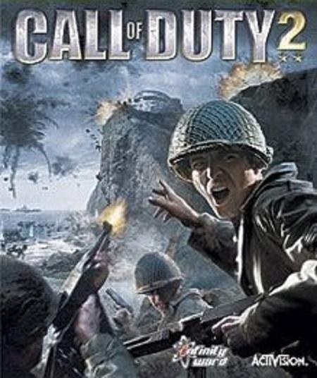 دانلود بازی ندای وظیفه ۲ | Call Of Duty 2 کامپیوتر