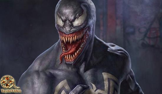 دانلود فیلم Venom 2018 ونوم با زیرنویس فارسی و لینک مستقیم