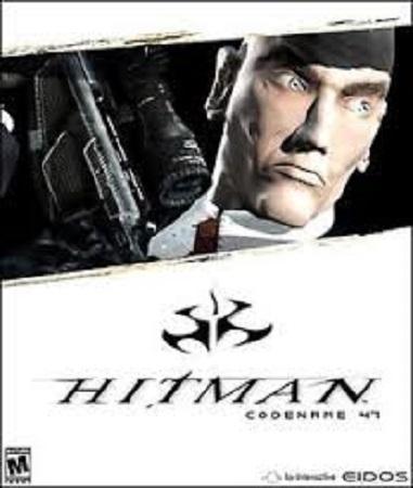 دانلود بازی هیتمن ۱ | Hitman Codename 47 کامپیوتر