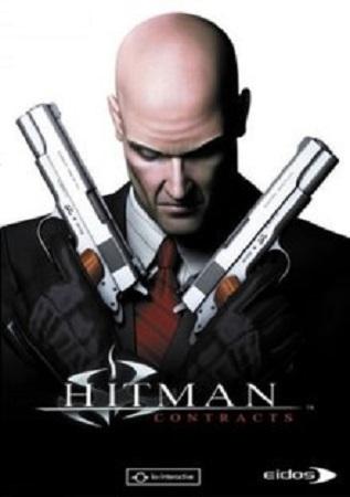 دانلود بازی هیتمن ۳ قراردادها | HITMAN 3:CONTRACTS کامپیوتر