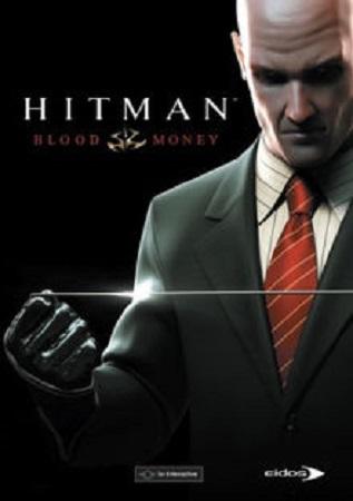 دانلود بازی هیتمن ۴ | Hitman 4: Blood Money کامپیوتر