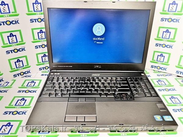 عکس لپ تاپ دل کارکرده مدل M4700