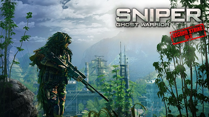دانلود بازی اسنایپر گوست واریور 1 (برای کامپیوتر) - Sniper Ghost Warrior 1 PC Game