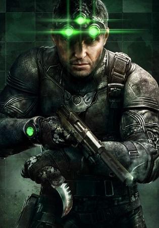 دانلود بازی اسپلینتر سل | Splinter Cell کامپیوتر