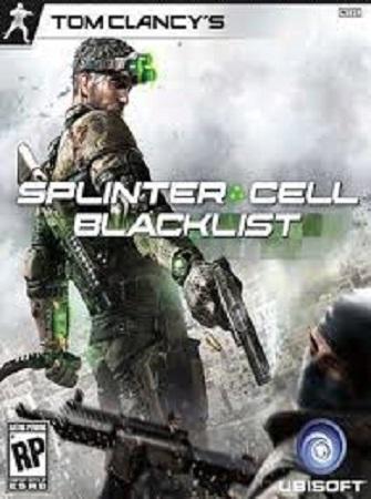 دانلود بازی فرار از زندان: لیست سیاه – Splinter Cell: Blacklist کامپیوتر – PC