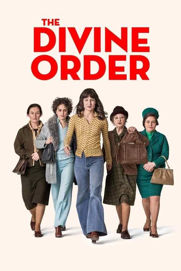 فیلم The Divine Order 2017