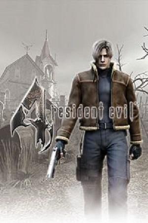 دانلود بازی Resident Evil 4 دوبله فارسی – رزیدنت اویل 4 برای کامپیوتر