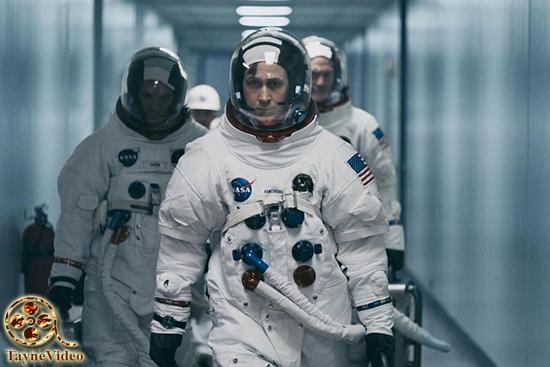 دانلود فیلم اولین مرد 2018 first man زیرنویس فارسی و لینک مستقیم