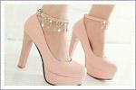 کفش های مجلسی دخترونه