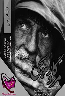 رمان مرد گاریچی