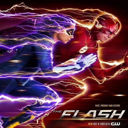 دانلود فصل 5 قسمت 22 سریال فلش - The Flash :: سایت بی صدا