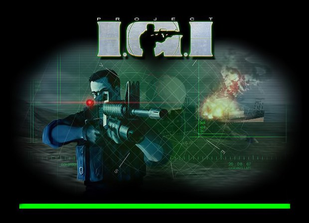 دانلود بازی IGI 1 کامپیوتر