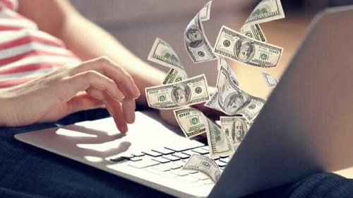 کسب درآمد ارزی آنلاین - Online Earning