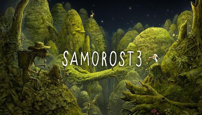 دانلود Samorost 3 1.468.6 - بازی فکری و معمایی بی نظیر