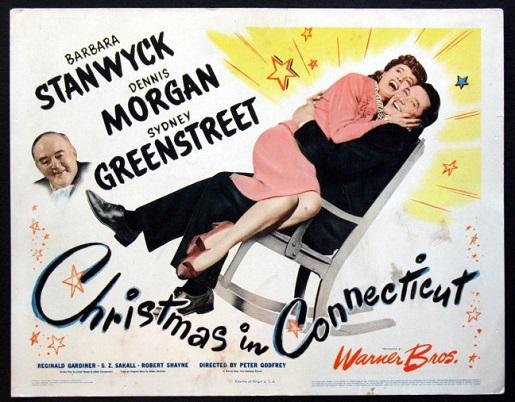 خرید فیلم christmas in connecticut 1945,خرید فیلم کلاسیک,خرید فیلم خارجی قدیمی