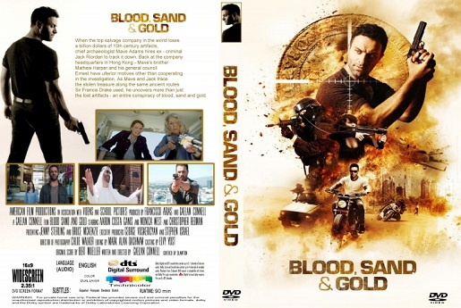 خرید فیلم blood sand and gold 2017,خرید فیلم خون شن و طلا,خرید فیلم خارجی