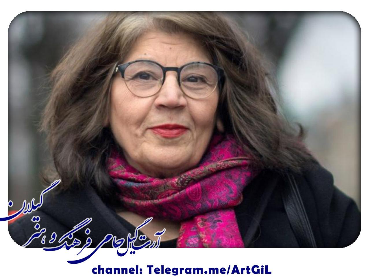 هر آنچه درباره ژیلا مساعد داور ایرانی نوبل ادبیات باید دانست