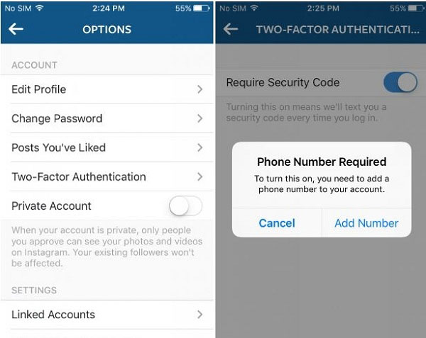 How to Make Your Instagram Account Hack Proof