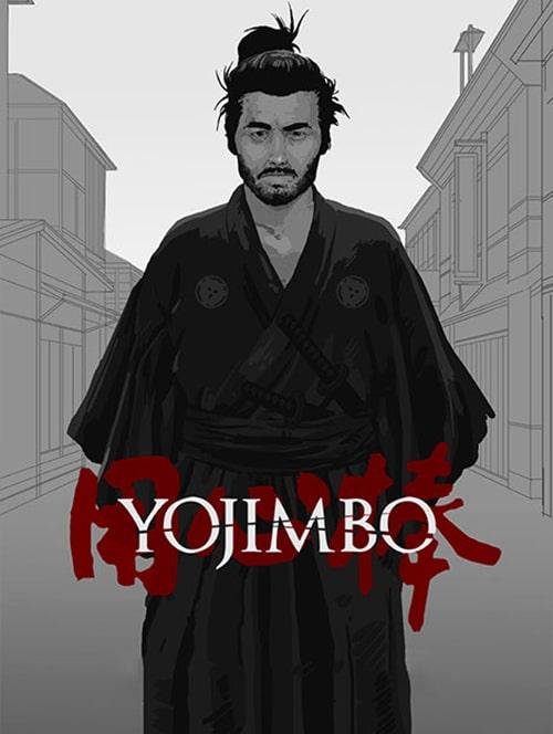 فیلم یوجیمبو