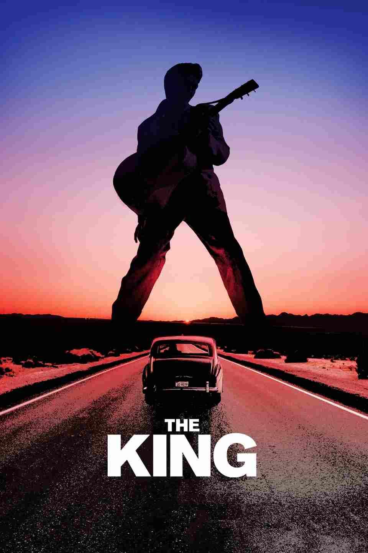 فیلم مستند The King 2017